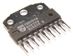 TDA1519
